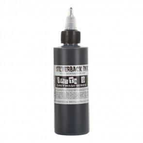 Silverback Ink® - Insta10Shade Greywash - Shade 09 - 120 ml / 4 oz