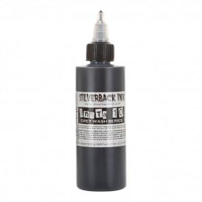 Silverback Ink® - Insta10Shade Greywash - Shade 10 - 120 ml / 4 oz