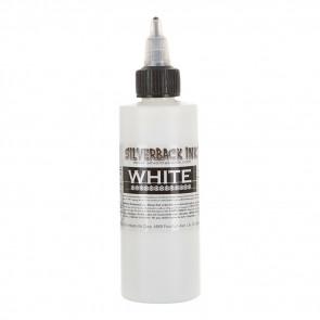 Silverback Ink® - White - 120 ml / 4 oz