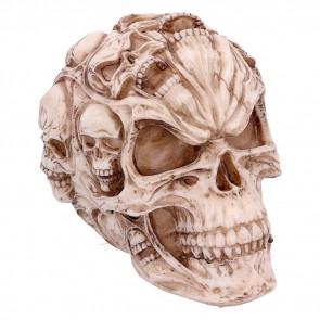 Skull of Skulls - 18 cm