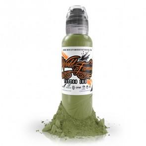 World Famous Ink - Vincent - Sour Swamp - 30 ml