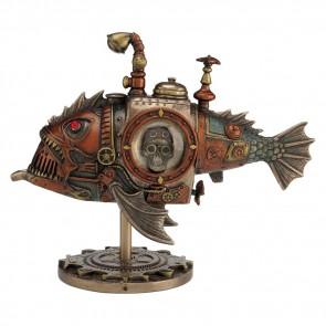 Sub Piranha - 22.5 cm