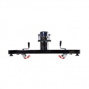 TATSoul - 370-S - 570 Retractable Wheels