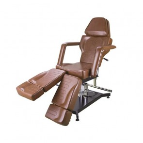 TATSoul - 370-S Client Chair - Tobacco