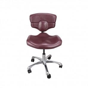 TATSoul - Mako Studio Chair - Ox Blood