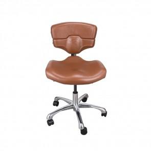 TATSoul - Mako Studio Chair - Tobacco