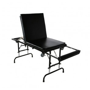 TATSoul - X Portable Tattoo Table - Black