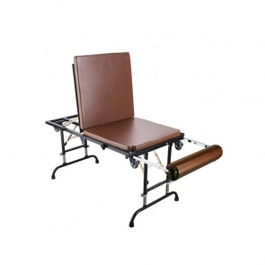 TATSoul - X Portable Tattoo Table - Tobacco