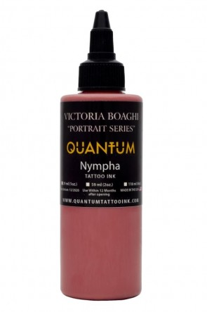 Quantum Ink - Victoria Boaghi - Nympha - 30 ml