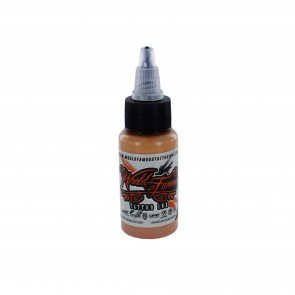 World Famous Ink - Bearded Dragon - 30 ml - EXP: 25-04-2020