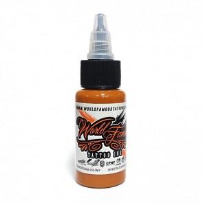 World Famous Ink - Caramel - 30 ml - EXP: 12-10-2020