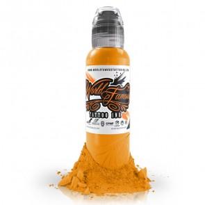 World Famous Ink - Golden Slab - 30 ml - EXP: 26-01-2020