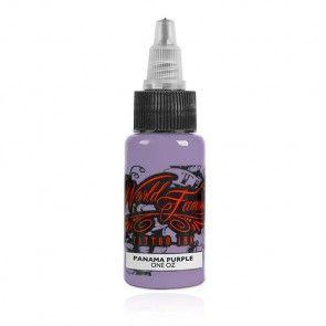 World Famous Ink - Panama Purple - 30 ml - EXP: 23-04-2020