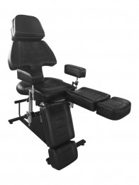 Professional Client Chair - Black