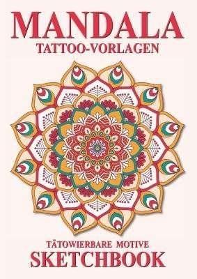 Kruhm-Verlag - Mandala Tattoo