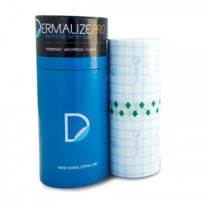 Dermalize Pro Roll - Protective Tattoo Film