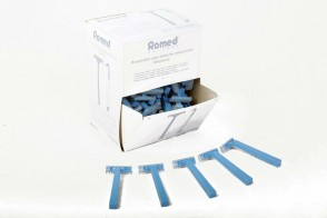Romed Disposable Razors - Box of 100