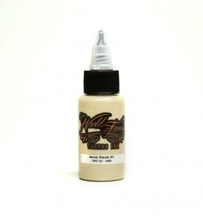 World Famous Ink - Sarah Miller - Aesir Flesh #1 - 30 ml / 1 oz