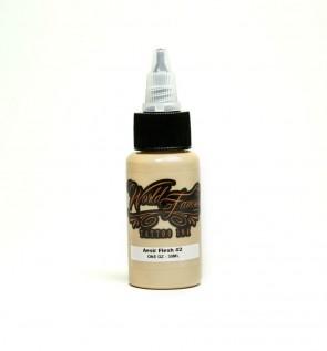 World Famous Ink - Sarah Miller - Aesir Flesh #2 - 30 ml / 1 oz