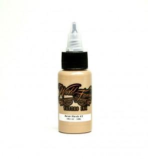 World Famous Ink - Sarah Miller - Aesir Flesh #3 - 30 ml / 1 oz
