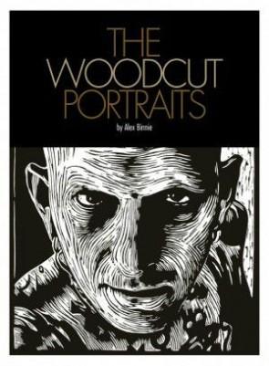 Kintaro - The Woodcut Portraits