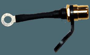 Bavarian Custom Irons - RCA Connector