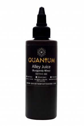 Quantum Ink - Alley Juice