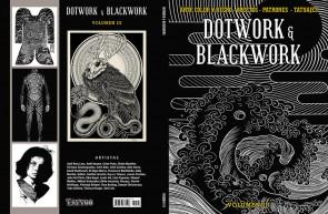 Arte Tattoo - Dotwork & Blackwork III