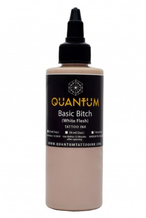 Quantum Ink - Basic Bitch - 30 ml / 1 oz