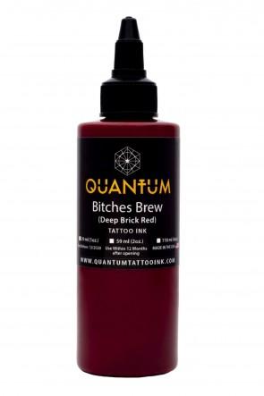 Quantum Ink - Bitches Brew