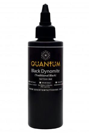 Quantum Ink - Black Dynomite