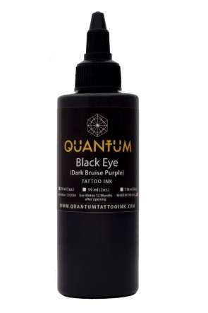 Quantum Ink - Black Eye