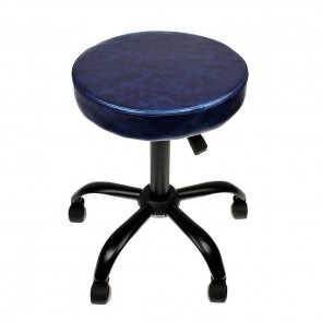 Professional - Stool - Ink Blue