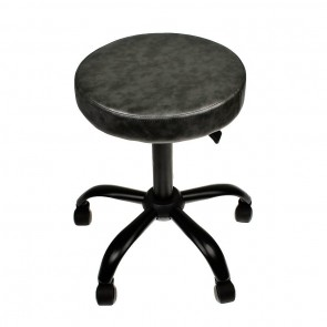 Professional - Stool - Black & Grey