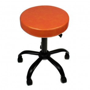 Professional - Stool - Lamborghini Orange