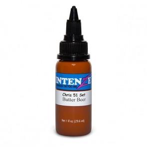 Intenze Ink - Chris 51 - Butter Beer - 30 ml / 1 oz