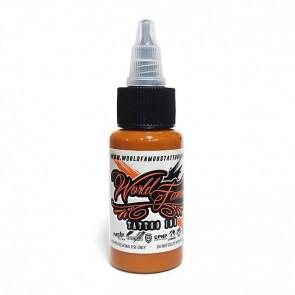 World Famous Ink - Caramel - 30 ml / 1 oz