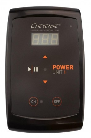 Cheyenne Power Supply - PU 1