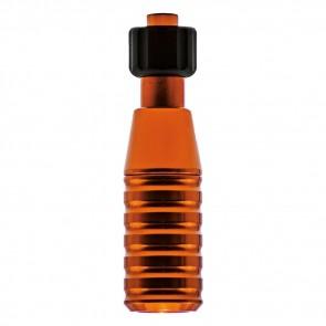 Cheyenne Grip Orange - 21 mm