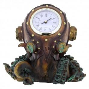 Clocktopus - 16.5 cm