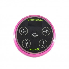 Critical - Atom X Power Supply - Pink