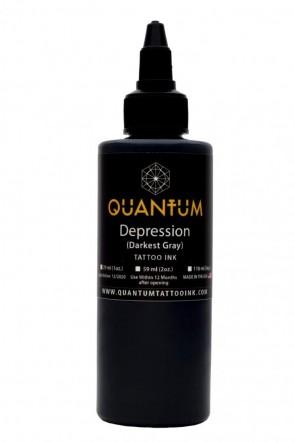 Quantum Ink - Greys - Depression