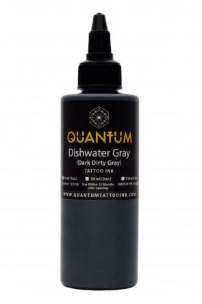 Quantum Ink - Greys - Dishwater Gray