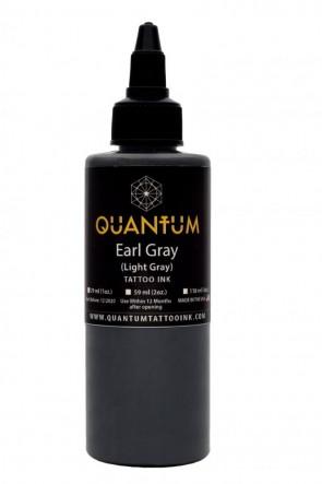 Quantum Ink - Greys - Earl Gray