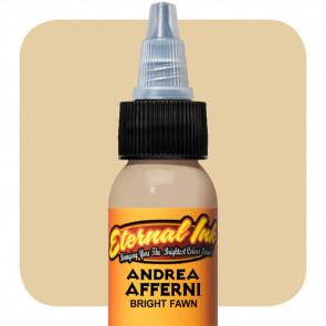 Eternal Ink - Andrea Afferni - Bright Fawn - 30 ml / 1 oz