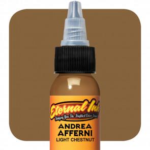 Eternal Ink - Andrea Afferni - Light Chestnut - 30 ml / 1 oz