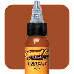 Eternal Ink - Portrait Skin Tones - Rust - 30 ml / 1 oz