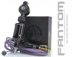 Bishop Rotary - Fantom