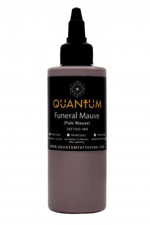 Quantum Ink - Zombie Colours - Funeral Mauve