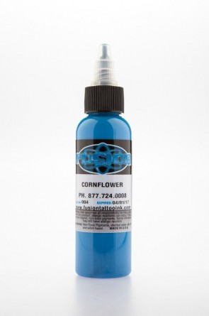 Fusion Ink - Cornflower - 30 ml / 1 oz - EXP: 04-05-2020